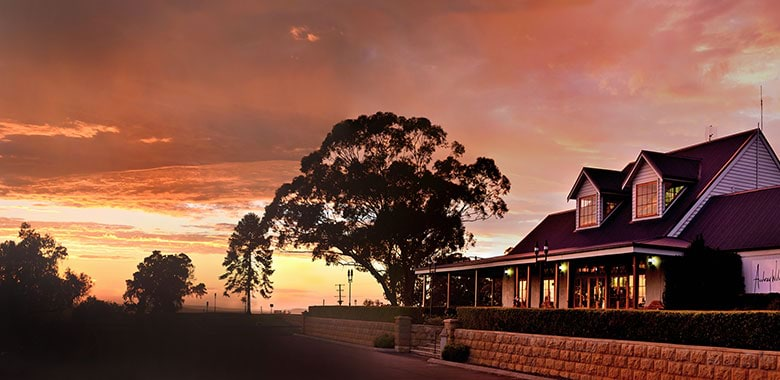 Best wineries in the hunter valley