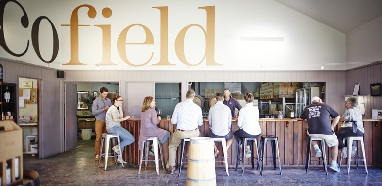Cofield Wines Rutherglen Winery Guide