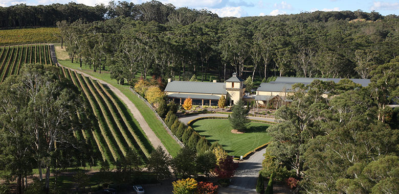 Top five wineries and cellar doors to visit in the Southern Highlands