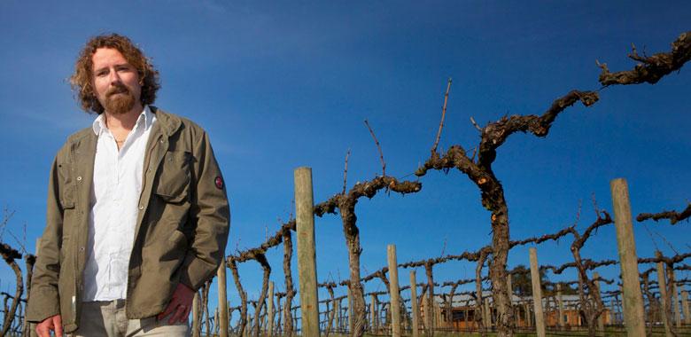 Mandalay Wines Charles Smedley