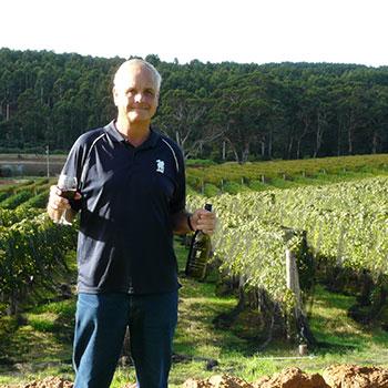Hamelin bay winemaker Margaret River