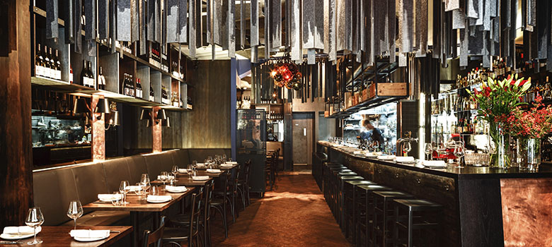 Top 5 Sydney Wine Bars