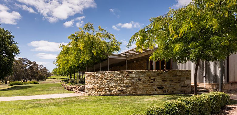 Howard Park Cellar Door