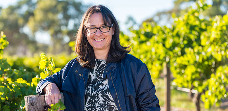 Louisa Rose Australian Female Winemaker
