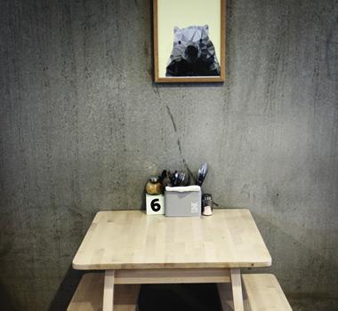 Wombat Cafe