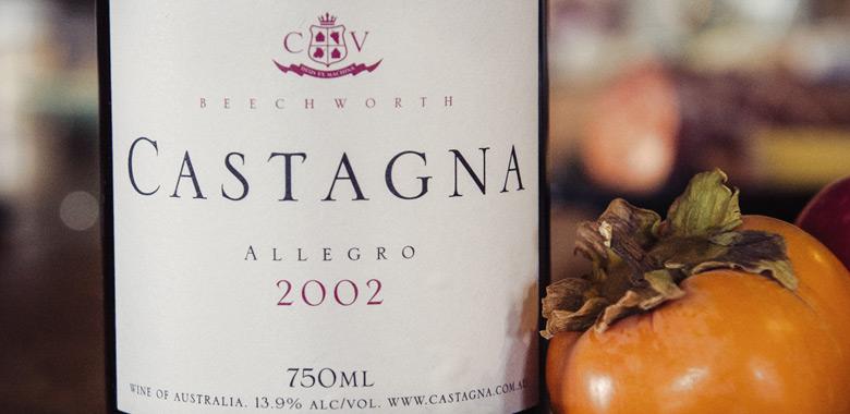 Castagna Allegro 2002