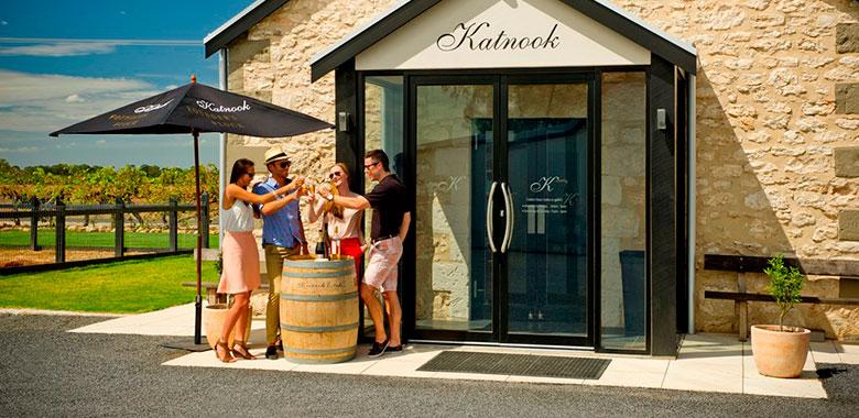 Katnook best cellar doors in Coonawarra guide