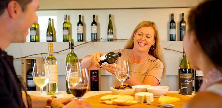 Best Coonawarra Wineries and Cellar Doors