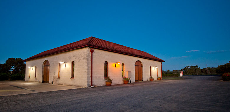 Leconfield Coonawarra Cellar Door