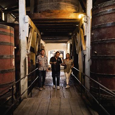 Bleasdale celebrate 170 years of winemaking