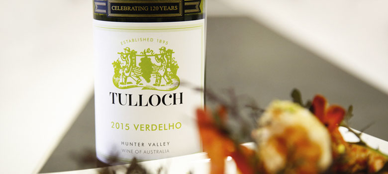 Flavours of Tulloch
