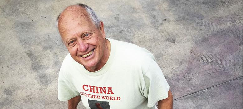 Garry Crittenden of Crittenden Wines