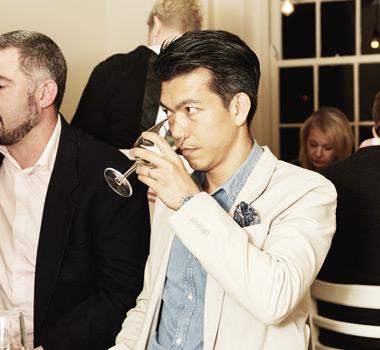 Chardonnay tasting notes