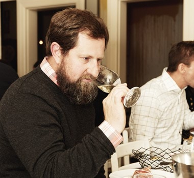 Usher Tinkler Chardonnay