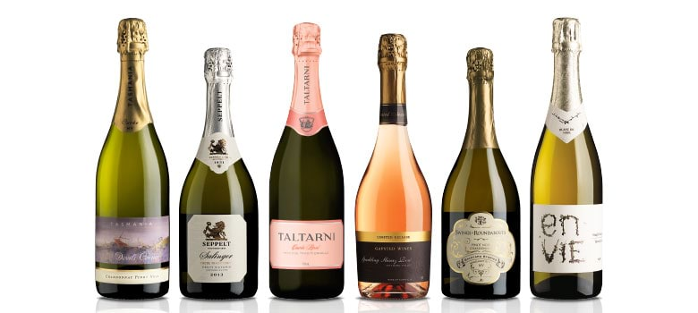 Australian Sparkling: Something to Fizz About