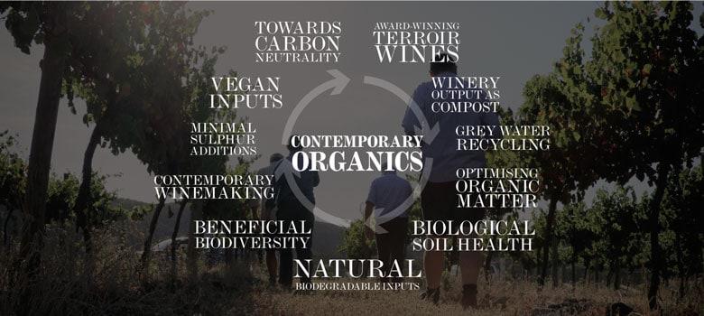 Tamburlaine: Contemporary Organics