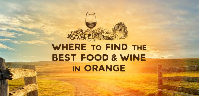 Restaurants You Must Visit in Orange NSW