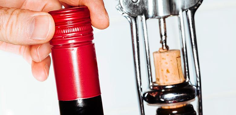Screw Cap vs Cork - the Seal of Approval - Wine Selectors