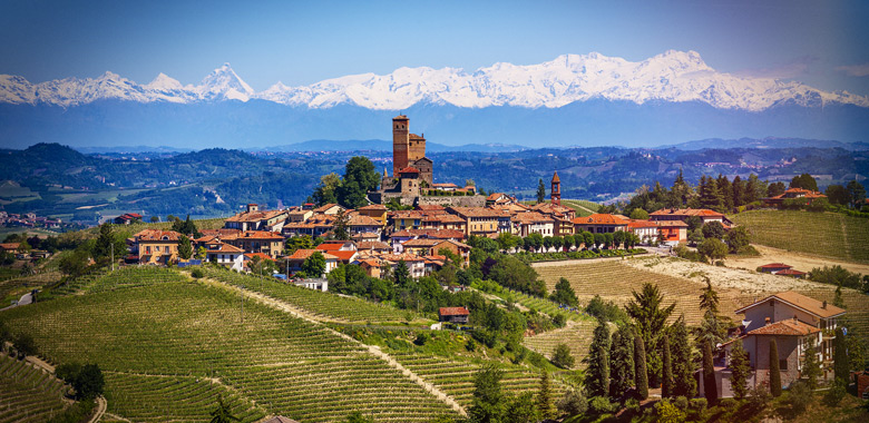 Arneis from Italy's Piedmont region