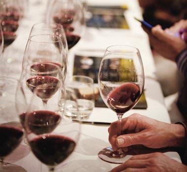 australian shiraz wine showcase