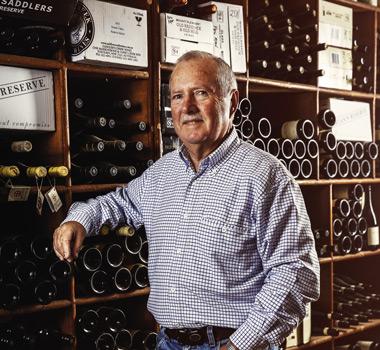 Phil Ryan Wine Selectors