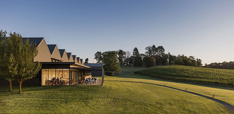 Shaw + Smith Adelaide Hills Cellar Door