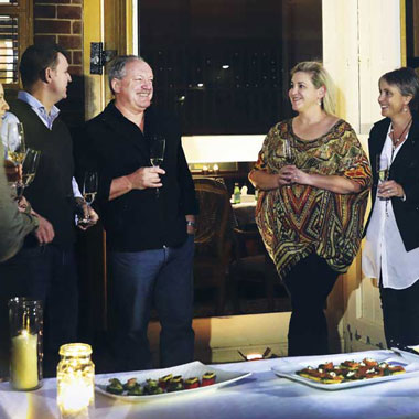 Sparkling Wine Selectors Member Tasting