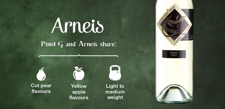 Australian Arneis