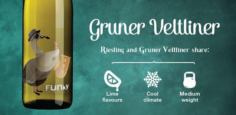Australian Gruner Veltliner