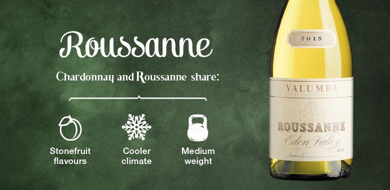 Australian Roussanne