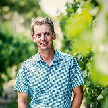 Winemaker, Tom Carson