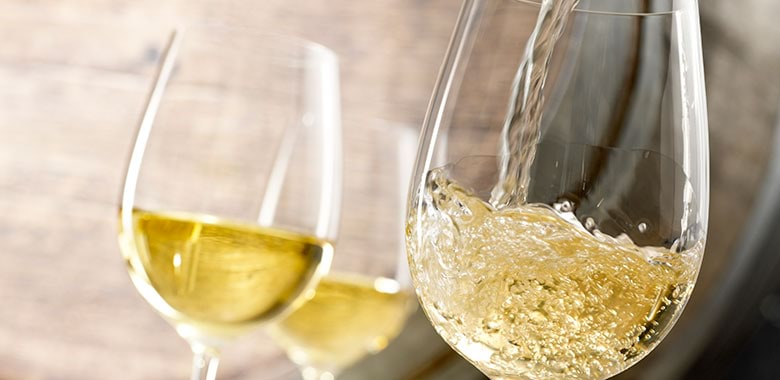Selector magazine's Top 12 white wines of 2017