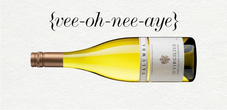 Australian Viognier wine variety guide