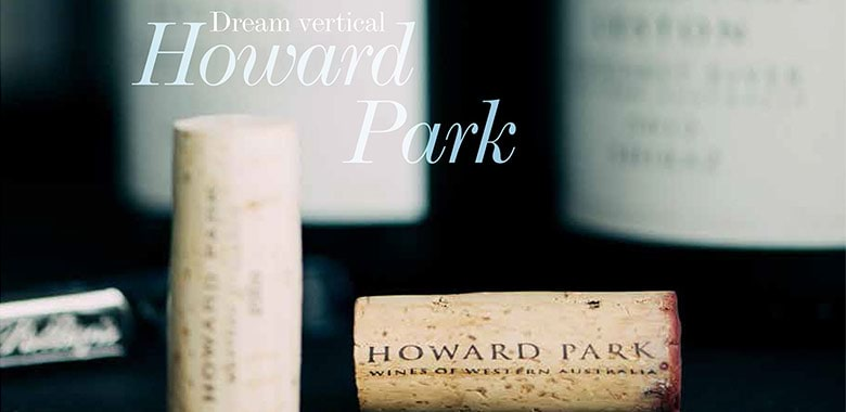 Wine Howard Park Dream Vertical