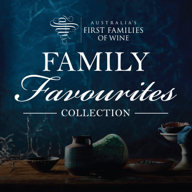 First Families of Wine