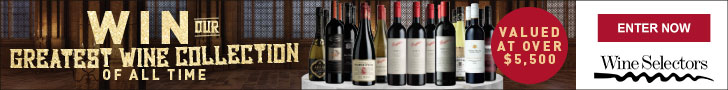 Enter to win our greatest wine collection ever!