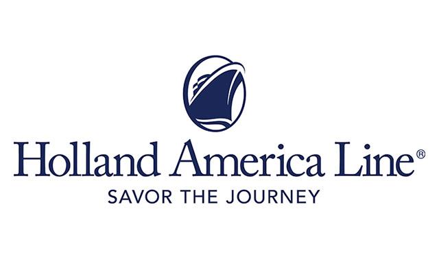 Holland America Line Savor the Journey