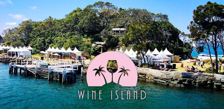 Wine Island Sydney