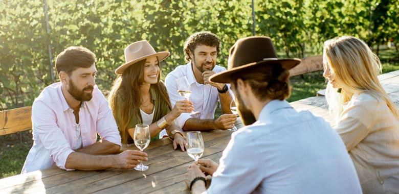 Best Wineries and Cellar Doors of Western