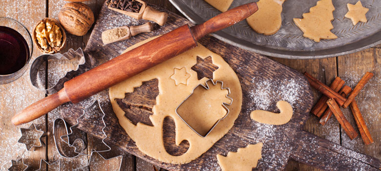 Food & Wine Matching Guide: Christmas Desserts