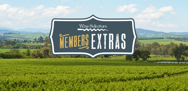 YOUR TICKET TO EXCLUSIVE WINE REGION OFFERS AND EXPERIENCES!