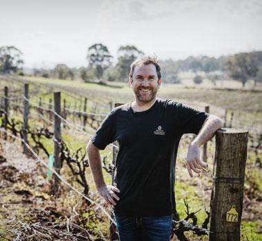 Mount Pleasant's Winemaker