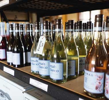 Soumah wines