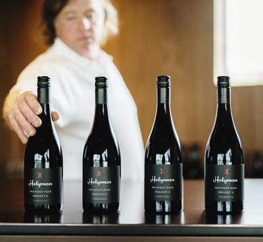 Holyman's Pinot Noir