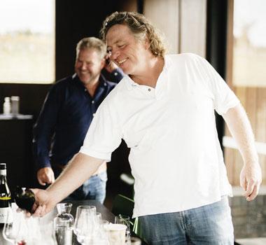 Holyman and Wine Selectors