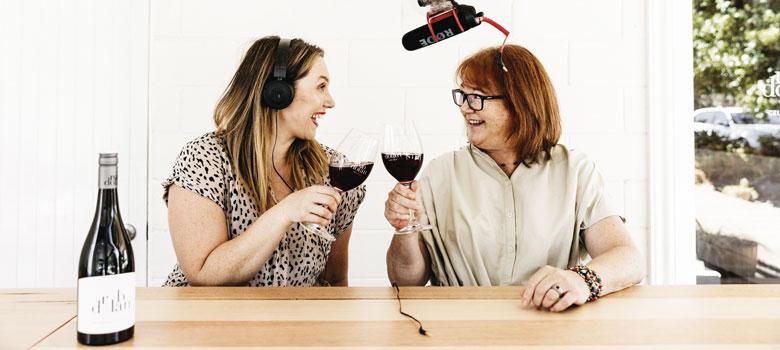 Rob Dolan Wines podcast