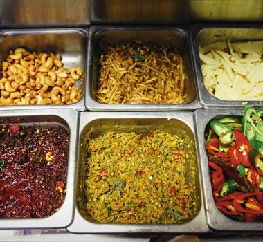 Sydney's Thai Town, Spice I Am