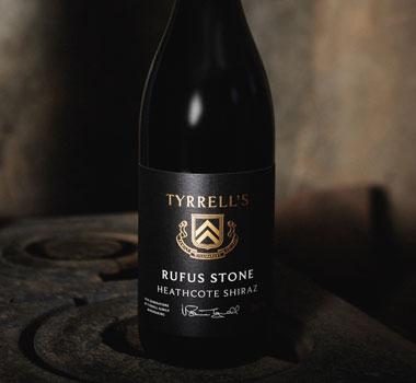 Australia's First Families of Wine: Tyrrells Wines