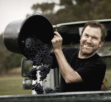 Mount Pleasant chief winemaker