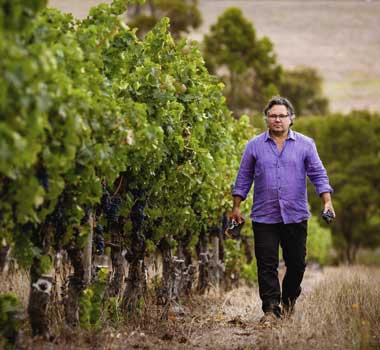 Bruce Dukes winemaker in Margaret River wine region
